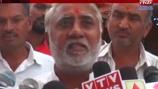 Botad : Hanuman temple took place on Maruti Yagna