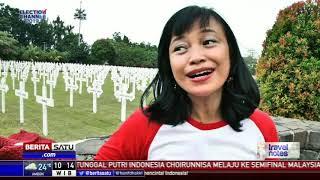Travel Notes: Sepetak Belanda di Selatan Jakarta