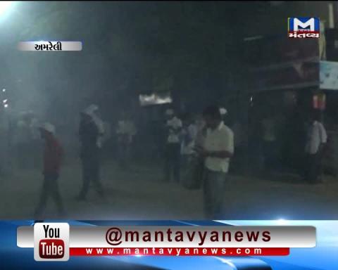 Amreli: People celebrated Diwali in Savarkundla | Mantavya News