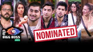 These Contestants Gets NOMINATED This Week | Bigg Boss 12 | Dipika, Sreesanth, Surbhi, Srishty