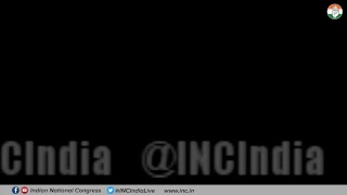 AICC Press Briefing by Gaurav Vallabh and Pranav Jha at Congress HQ
