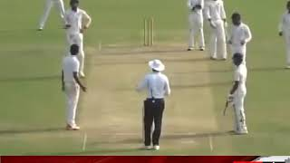 Shocking delivery in Cricket History ever | 360 degree bowling Action |