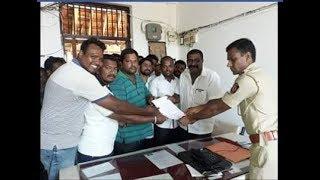 Malvan Transporters To Stop Goan Fish Trucks Entering Into Malvan
