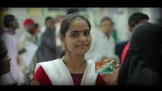 गम्भीर से गम्भीर बीमारी के लिए 5 लाख रुपए तक के इलाज संभव | रमन पर विश्वास, कमल संग विकास