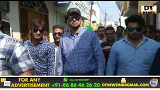 Yaser Arfath | Ahmed Pasha Quadri | Charminar Candidate | Election Campaign | Paidal Daura yakutpura