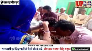 बुन्देलखण्ड की अनोखी परम्परा-कृष्ण वियोग में गांव-गांव भटकतीं गोपियां