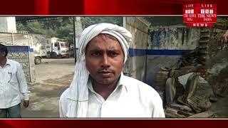 [ Hapur ] डीसीएम ने टेम्पो को मारी जोरदार टक्कर, 8 महिलाएं घायल / THE NEWS INDIA