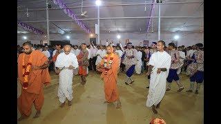 Santo no Divya Ras @ Satsang Chhavani Sardhar 2018