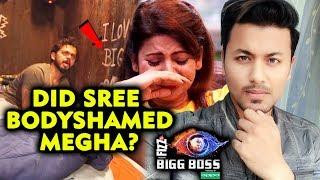 Did Sreesanth BODY-SHAMED Megha Dhade? | Bigg Boss 12 Charcha With Rahul Bhoj