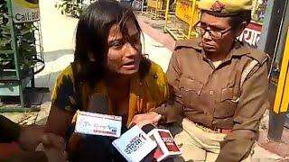 भाजपा नेता शाहनवाज हुसैन पर लगा रैप का आरोप