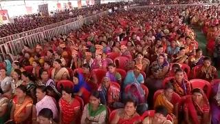 PM Shri Narendra Modi to address public meeting at Bilaspur, Chhattisgarh | 12 November 2018