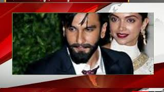 Deepika padukone and ranveer singh mumbai reception official