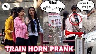 Epic- Kulfi Horn  Prank (Pranks In India) Gone Wrong