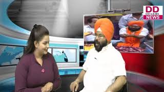 Exclusive Interview with most angriest person Paramjeet Singh Pamma || DIVYA DELHI NEWS