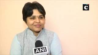 Sabarimala row- Activist Trupti Desai pins hopes ahead of SC's hearing on petitions