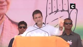 Panama Papers- Rahul Gandhi questions PM Modi's silence on Raman Singh's son