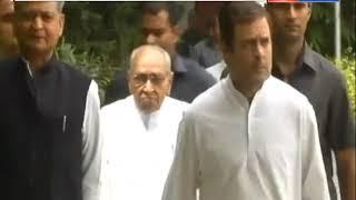तेलंगाना चुनाव में कांग्रेस ने जारी की पहली लिस्ट || ANV NEWS