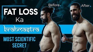 HOW TO ACHIEVE LOW BODYFAT FAST | Fastest Fat Loss Diet Secret for Endomorphs