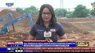 Warga Setujui Pembangunan Waduk di Kampung Rambutan