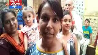 વીરપુર-જલારામ બાપાની 219મી જન્મ જયંતિ નિમિતે શ્રદ્ધાળુનું ઘોડાપુર