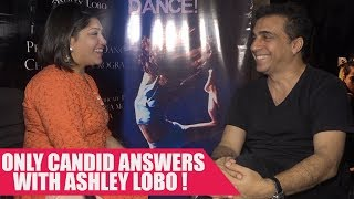 Ashley Lobo: I didn't go to Bollywood, Bollywood happened to me