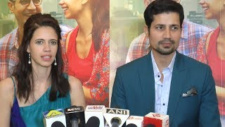 Kalki Koechlin & Sumeet Vyas Talk About Their Upcoming Movie RIBBON