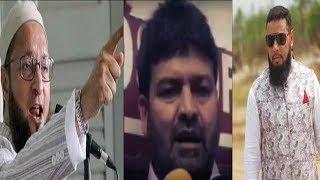 Ayub Khan Bail Cancelled | Aimim Ka Hath Says Ayub Khan | @ SACH NEWS |