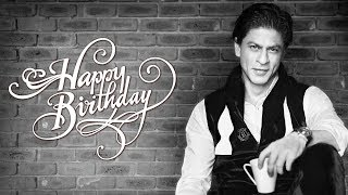 7 SRK Dialogues That Double Up As Profound Life Lessons - Happy Birthday SRK