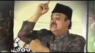 Majeedullah Khan Farath Heart Touching Speech   Navjavanaoo Ke Jazbe Khayam Rahay  