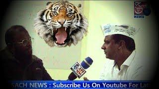 Md Sharfuddin Sher Hamesha Hamla Achanak Hi Karta Hain   Interview To A99 News  