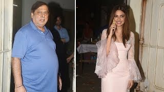 Shaadi Mein Zaroor Aana | Special Movie Screening | Kriti Kharbanda, David Dhawan