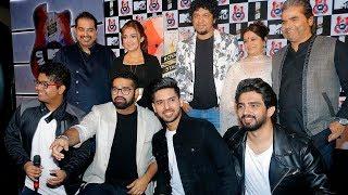 UNCUT : MTV Unplugged 2017 Press Conference   Shankar Mahadevan, Amaal & Armaan Malli
