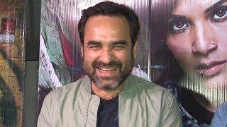 Pankaj Tripathi Talks About Fukrey Returns
