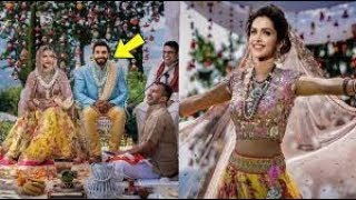 Deepika & Ranveer Singh Wedding- Everything about Wedding Destination Lake Como, Italy