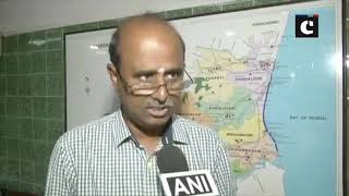 Cyclone Gaja- Arrangements to evacuate people have been made, says Cuddalore District Collector