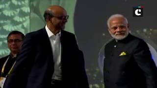 PM Modi launches APIX - online global Fintech marketplace
