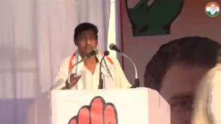LIVE: Congress President Rahul Gandhi addresses a public gathering in Kabirdham, Chhattisgarh