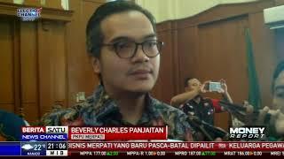Merpati Nusantara Airlines Dinyatakan Batal Pailit