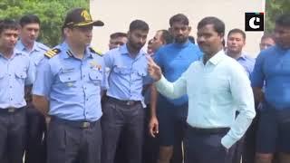 Tamil Nadu prepares for Cyclone Gaja, trains & schools suspended