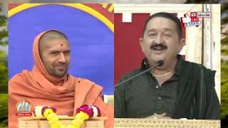 Lakhubha Aahir (LokSahityakar) @ Satsang Chhavani Sardhar 2018