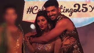 Gurmeet And Debina Give A Rocking Performance On New Year's Eve 2018