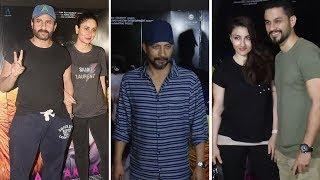 UNCUT : Special Screening Of Kaalakaandi | Saif Ali Khan, Kareena Kapoor, Soha Ali Khan, Kunal Khemu