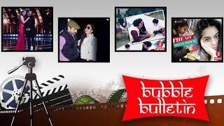 Bubble Bulletin : Karan Johar & Kangana HUG Each Other Like BFFs   Top 5 Bollywood News