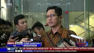 KPK Sita Pabrik Milik Bupati Lampung Selatan Nonaktif