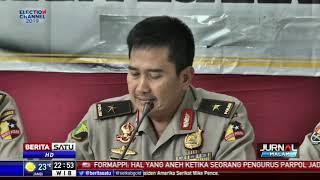 DVI Polri Kembali Identifikasi 3 Jenazah Korban Lion Air