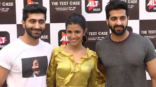 Screening Of Web Series The Test Case With Nimrat Kaur, Akshay Oberoi