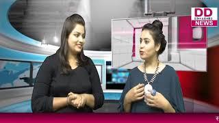 कैसे लाए लक्ष्मी घर में जानिए साक्षी धनजल से    DIVYA DELHI NEWS