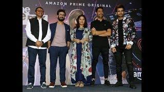 Sunidhi Chauhan, Nucleya, Amit Trivedi To Judge Amazon Prime Singing Reality Show The Remix