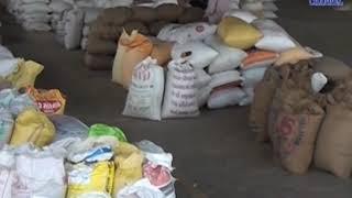 Rajkot+Sabarkantha: Start buying peanuts at support prices