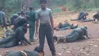 Jagdalpur Naxali Viral Video